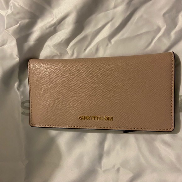 Michael Kors Wallet With Card Case